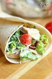 Easy Summer Lunch Ideas