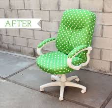 Office Chair With Arms Or Without by Slipcover Office Chair Using Velcro And Elastic This Might Work