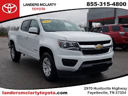 100 Affordable Used Cars And Trucks Huntsville Al Chevrolet Colorado For Sale In AL 35801 Autotrader