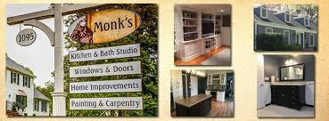 Monk s Home Improvements Home