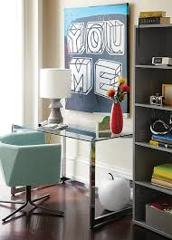 Architecture: Home Design With Eclectic Studying Room With Blue ... Bedroom Eclectic Inspired Scdinavian Features Vintage Living Room Contemporary Mid Century Modern Sofa Wooden Ding Ideas Round Table Loveseat Sofas 1950 S Armchair By Angela Flournoy Xfusionx Armchair Fniture Ceiling Classic Pendant Diy Rug Lectic From Asiatides Maison Objet Paris 092014 Colorful Pillows Decor 728 Best Chair Images On Pinterest Chairs Lounge Chairs Floating
