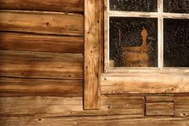 How to Choose a Stain Color for a Log Home Home Guides