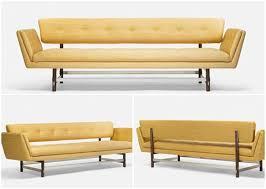Iconic Mid Century Sofas
