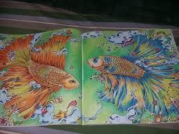 90 Best Animorphia Fish Images On Pinterest