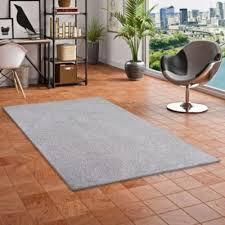 snapstyle hochflor velours teppich mix teppiche grau gr 160 x 200