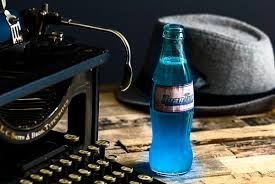 Nuka Cola Quantum Lava Lamp by 100 Nuka Cola Quantum Label Fallout 4 The Target In My Area