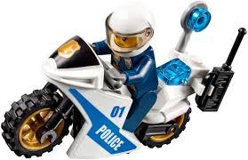 LEGO City Tow Truck Trouble 60137 « LEGO City « LEGO City Policijos ...
