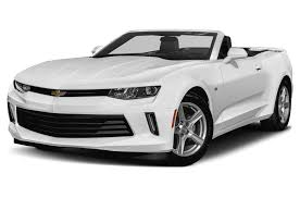 New And Used Chevrolet Camaro 1LS In Springfield, IL | Auto.com