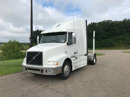 2014 VOLVO VNM42T630 SINGLE AXLE SLEEPER FOR SALE #489