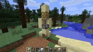 Minecraft Glowstone Lamp Post by Switchable Lamp Post Designs Redstone Discussion And Mechanisms
