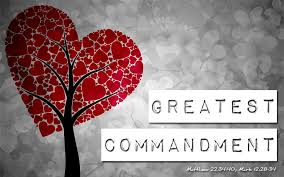 How Do I Love God With My Whole Heart