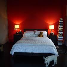 i love red i love my bedroom color but sometimes i wonder if its