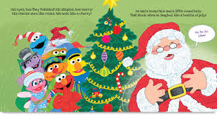 Twas The Night Before Halloween Book by Twas The Night Before Christmas On Sesame Street Personalized