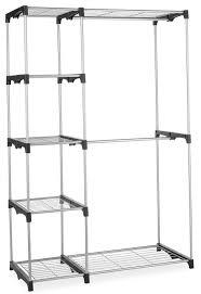 Plastic Storage Cabinets At Walmart by Stand Alone Closet Closet Storage Racks Innovation Stand Alone