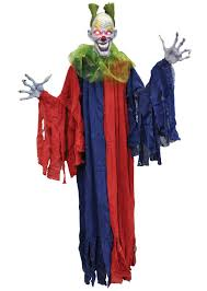 Motion Sensor Halloween Decorations Uk by Animated Props Animated Props For Halloween Haunted Houses Or