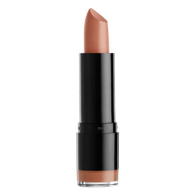 NYX Round Case Lipstick Lip Cream - 605 Mars