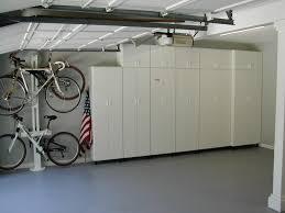 wooden garage storage cabinets u2014 optimizing home decor ideas