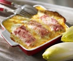 cuisiner endives au jambon recette gourmande gratin d endive au jambon