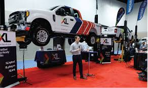 100 Ford Hybrid Trucks XL S Unveils Firstever Hybridelectric F250 At WTS18