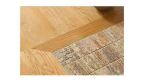 Laminate Floor Transitions To Tiles by 5 Ways To Transition From A Tile To Wood Floor Arizona Tile