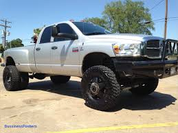 Awesome Dually Dodge Trucks For Sale - EasyPosters