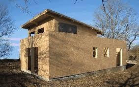 maison ossature bois inconvenients evtod