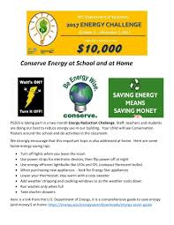 Energy Efficiency The Oakland Gardens School PS 203Q