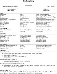 Acting Resume With No Experience 94 Resume For Actors With ... Acting Resume Format Sample Free Job Templates Best Template Ms Word Resume Mplate Administrative Codinator New Professional Child Actor Example Fresh To Boost Your Career Actress High Point University Heres What Your Should Look Like Of For Beginners Audpinions Rumes Center And Development Unique Beginner 007 Ideas Amazing How To Write A Language Analysis Essay End Of The Game
