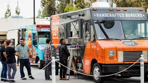 From Food Trucks To Storefronts: Maturing O.C. Businesses Transition ...