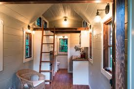 100 Tiny House On Wheels Interior Timbercraft Living Large In 150 Square Feet