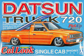 Aoshima 28438 Datsun Truck 720 Cal Look (Pick Up Truck) 1/24 Scale ... 83 Nissan 720 Parts New Used Datsun Car Truck For Sale Page Homebuilt Hero Joes Allin 1965 L320 Slamd Mag 1994 Nissandatsun Nissan Pickup Cars Trucks Northern 1986 Drift Core Goez Mini Truckin Magazine 92 Unique 5th Annual Jam Socal S All 2 Original Arizona 1974 620 Pickup Looks Like My Old Stuffs Pinterest