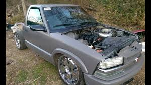 LOWRIDER S10 GETS SOME MUCH NEEDED PARTS - YouTube Used Chevrolet 0s15sonoma Parts Chevrolet 2000 S10 Ls 2dr 4wd Ext Cab Short Bed G19 Big A Junkyard Engine Trompa De S10 Completa Sirve Del 83 Al 89 1998 Cars Trucks Midway U Pull Small Block Video 1998chevrolets10fucell Hot Rod Network 1988 Pickup 14 Mile Drag Racing Timeslip Specs 060 1997 Chevy Parts Gndale Auto 1993 Pickup Exhaust Manifold Very Good 222352 32701267 Chevy Buildup Down Low Dime Photo Image Gallery Bnblack18t 1991 Regular Specs Photos