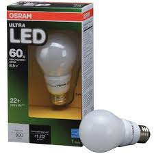 understand led lights and the phase out of incandescent light