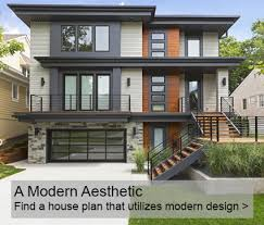 Modern Houseplans House Plans Home Plans From Better Homes And Gardens