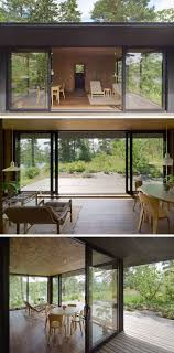 100 Contemporary Summer House This Small House Was Designed For A Young Swedish Family