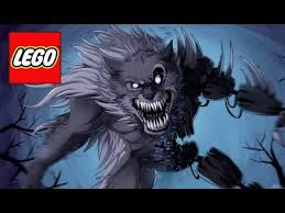 How To Build LEGO Twisted Wolf