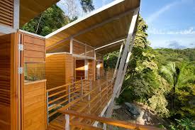 100 Modern Wooden House Design OceanViewCostaRica_19