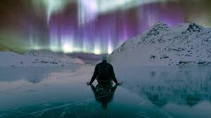 Iceland Northern Lights Rooms International Architecture petition