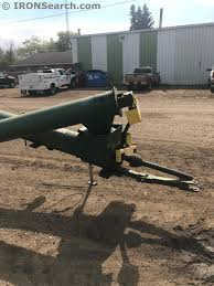 100 Douglass Truck Bodies 1995 SprayAir 4261 Grain Auger For Sale In St Paul AB IronSearch