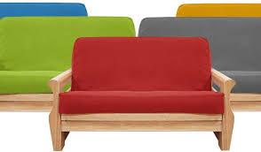 Beddinge Sofa Bed Slipcover Red by Futon Futon Sofa Bed Covers Amazing Futon Covers Ikea Custom