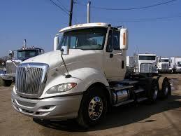 100 Truck Trader Texas 2009 INTERNATIONAL PROSTAR Dallas TX 113958513