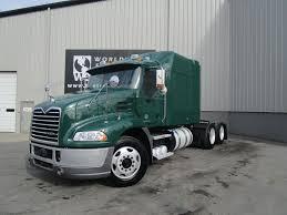 MACK Conventional - Sleeper Trucks For Sale