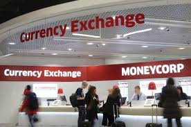 exchange bureau de change advice for britons traveling to spain ditch the bureaux de change