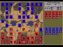 Stratego Screenshot 8 The Board Game