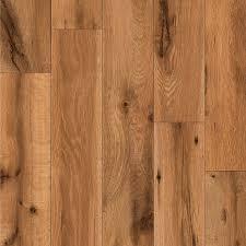 Allen Roth 496 In W X 423 Ft L Lodge Oak Handscraped Wood