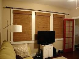 Spring Loaded Curtain Rod Bunnings by Tension Curtain Rod Window Fancy Curtain Rods Decorative Tension