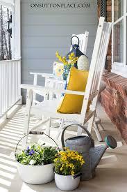 15 DIY Spring Home Decor And Craft Ideas