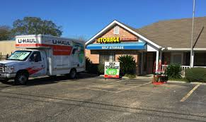 U-Haul Expands Storage Footprint In Baton Rouge With New Store
