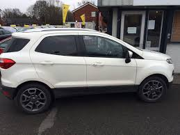 100 Ford Truck Lease Deals The Ecosport Leasing Deal One Of The Many Cars And Vans