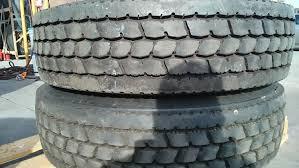 100 Recap Truck Tires 225 Rear Michelin Recap Stock 2234 TPI